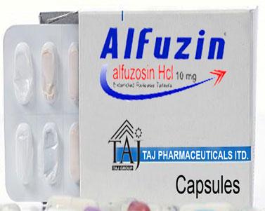 Alfuzosin Free Trial