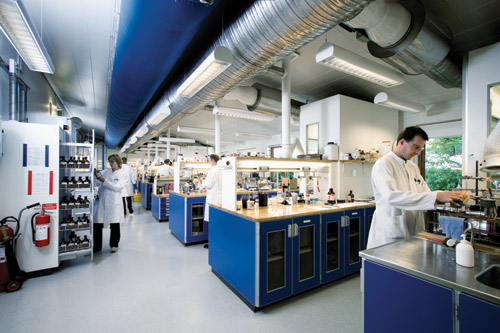 Pharmaceutical Microbiology |Pharmaceuticals Lab